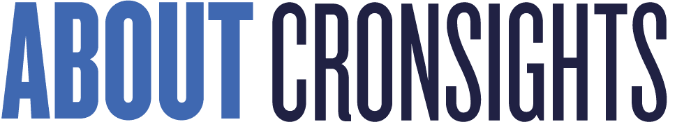 About CronSights